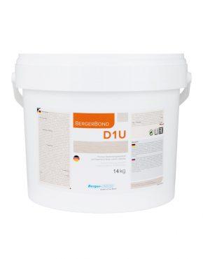 BergerBond-D1U-14kg