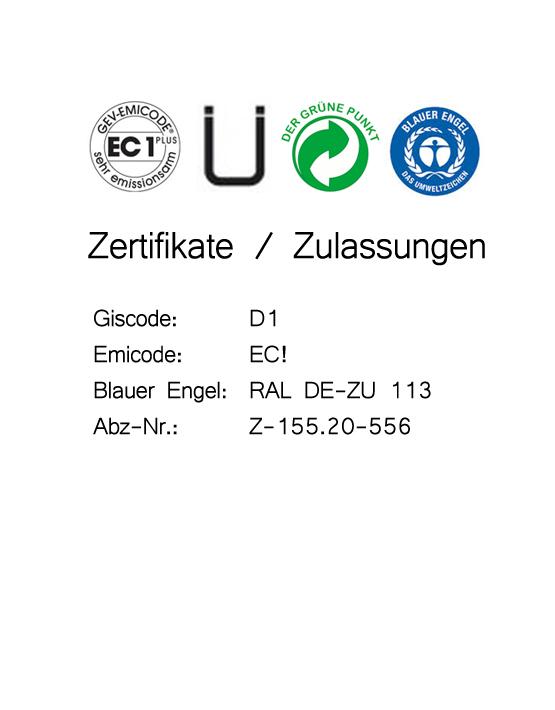 Zert-D1U